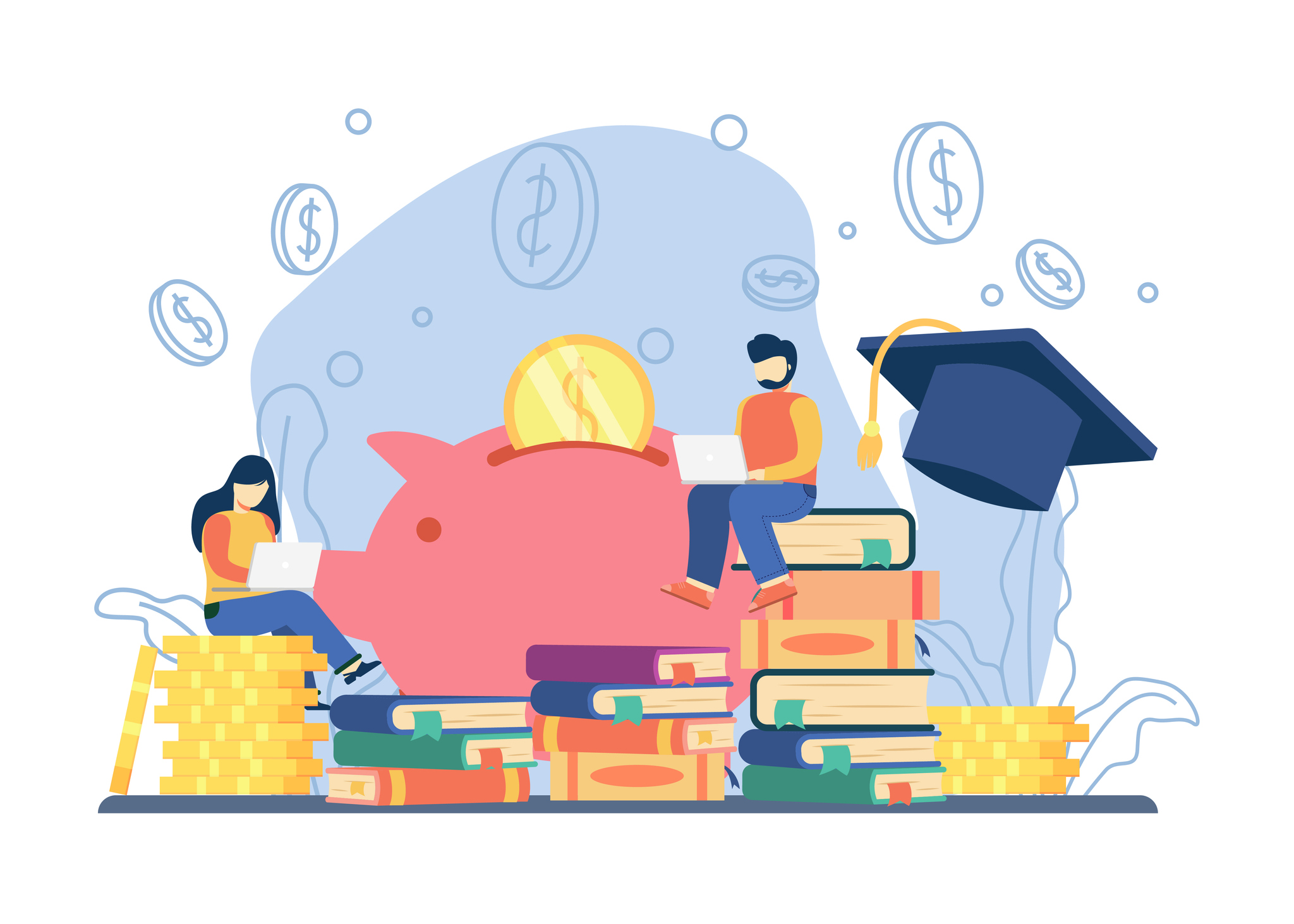 The Student's Guide to College Scholarships and Grants