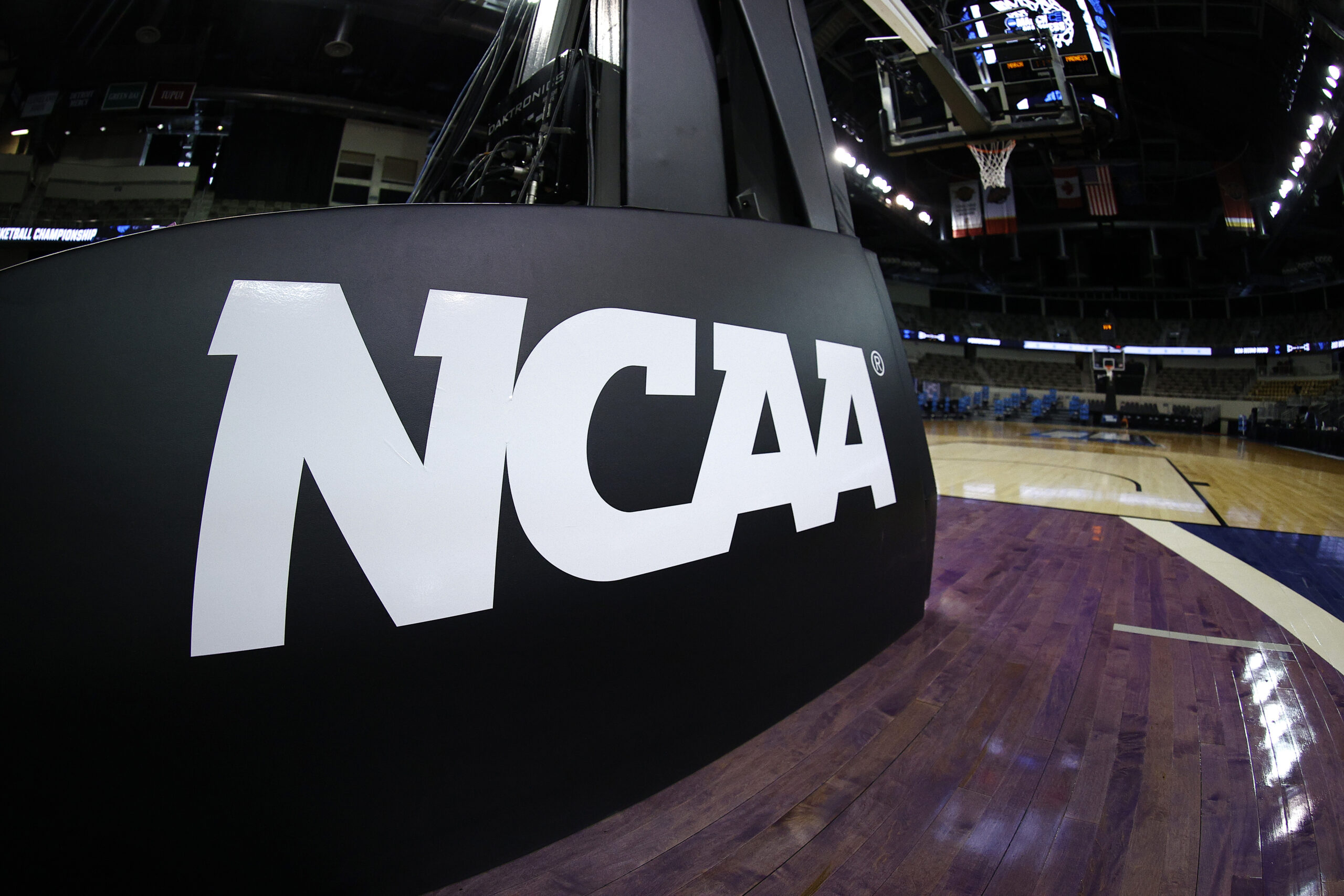 NCAA Struggles to Keep Its Hold on College Sports