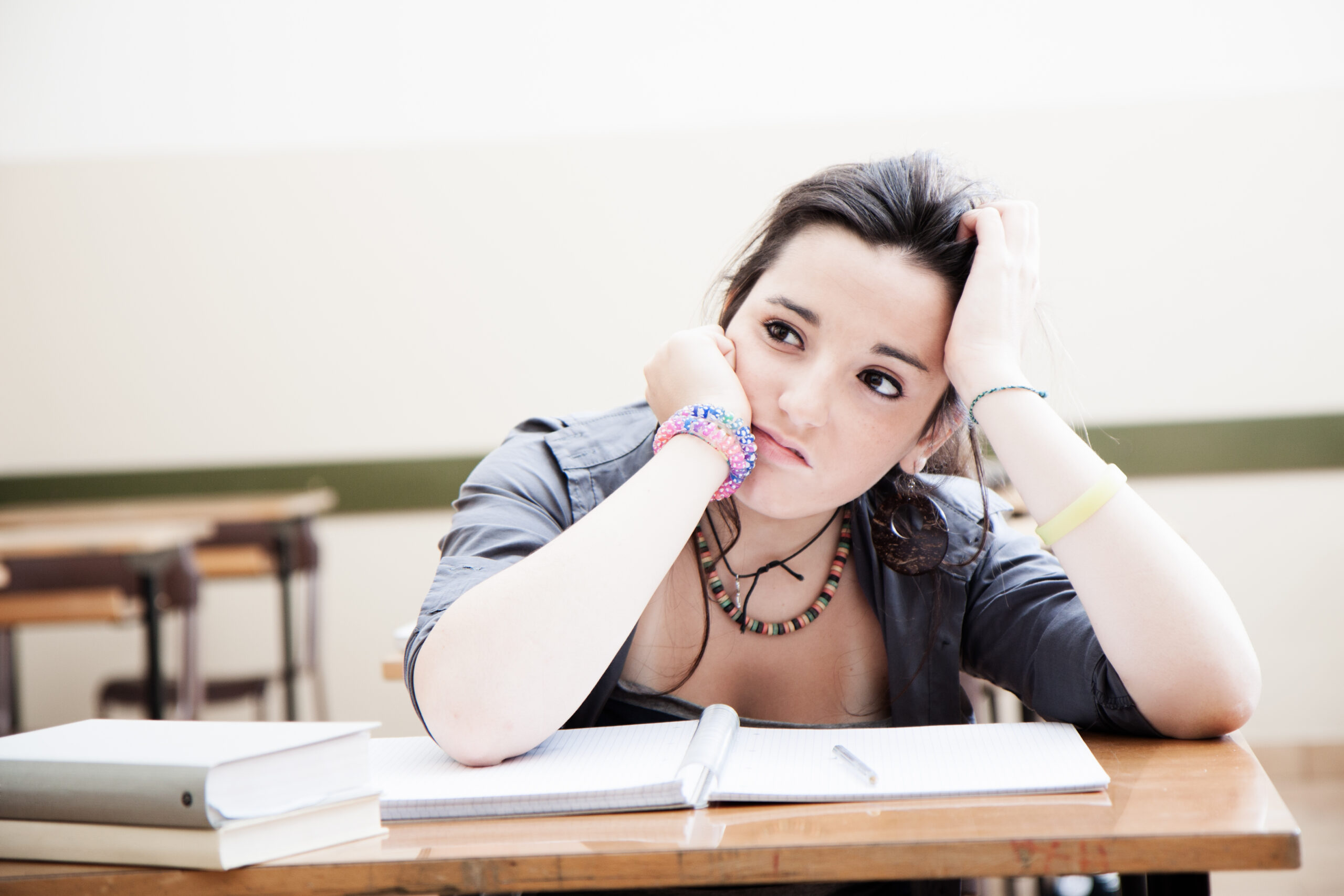 How to Navigate College With ADHD