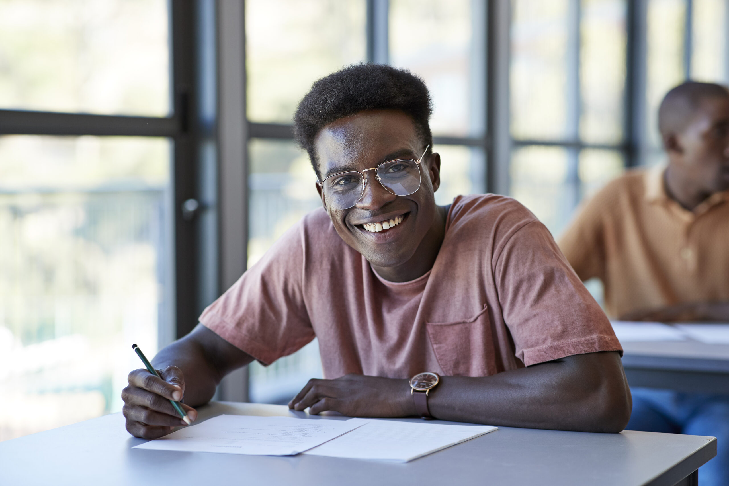 College Guide for Black and African American Students