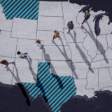 The Best and Worst States to Change Your Career