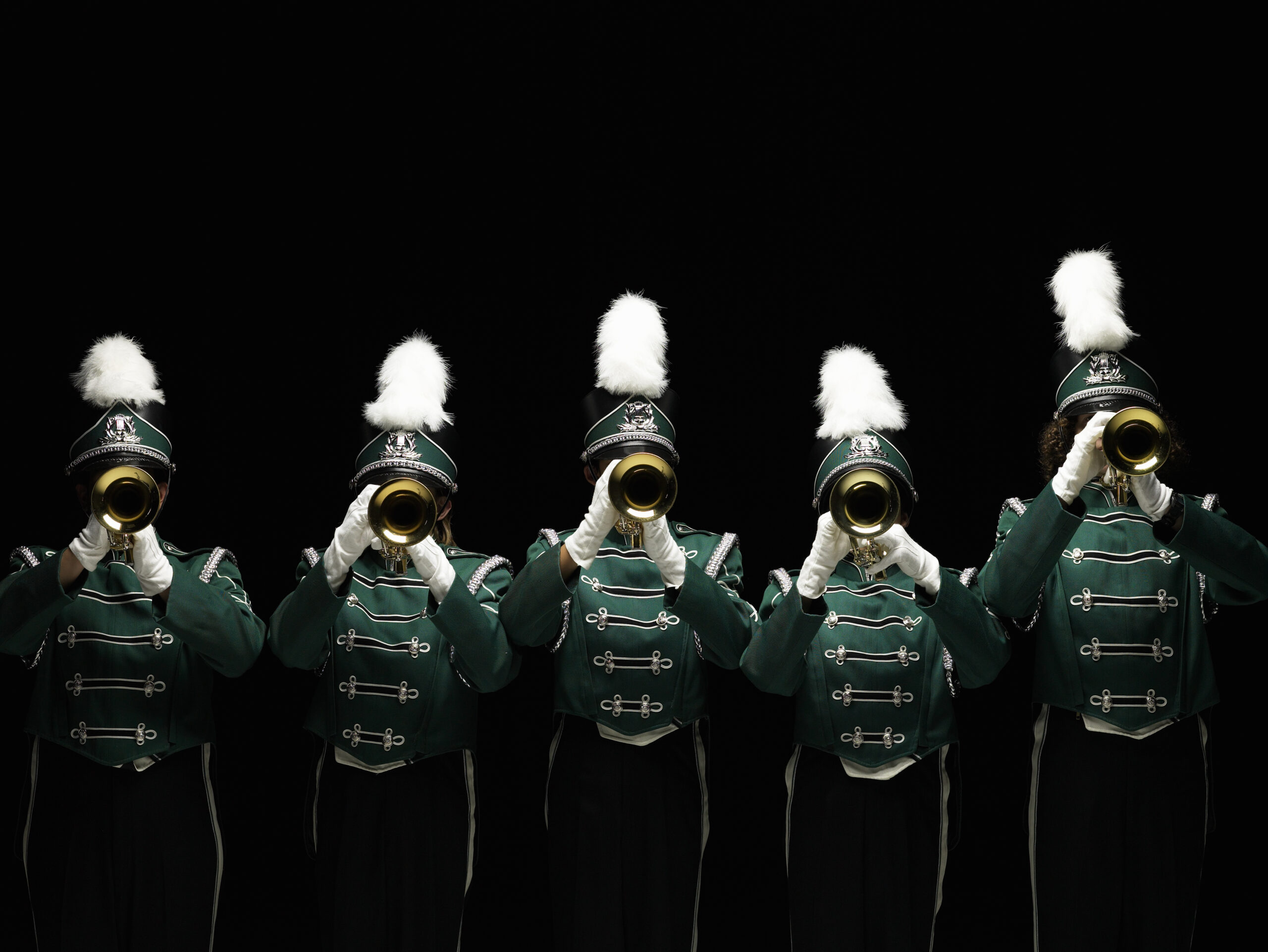 The Legacy and Culture of HBCU Marching Bands